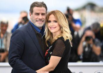 Muere Kelly Preston esposa de John Travolta