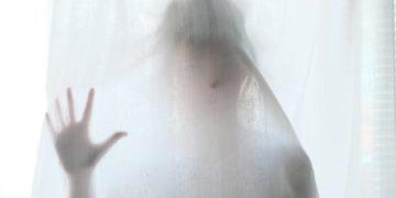 Padres suben video donde dicen que su hija fue visitada por un fantasma
