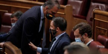 La oposición en España