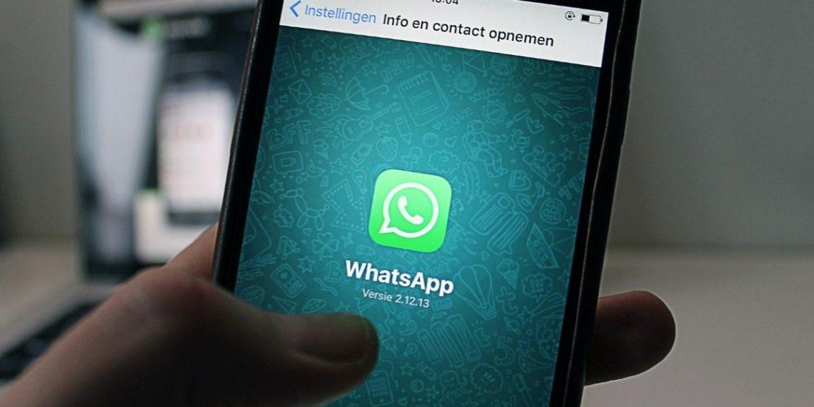 WhatsApp dispositivos