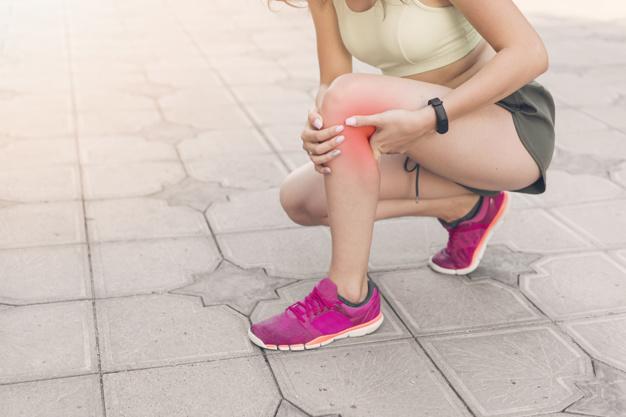 Dolor muscular por ejercicio