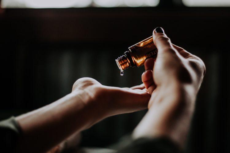 cómo usar aceite de jojoba