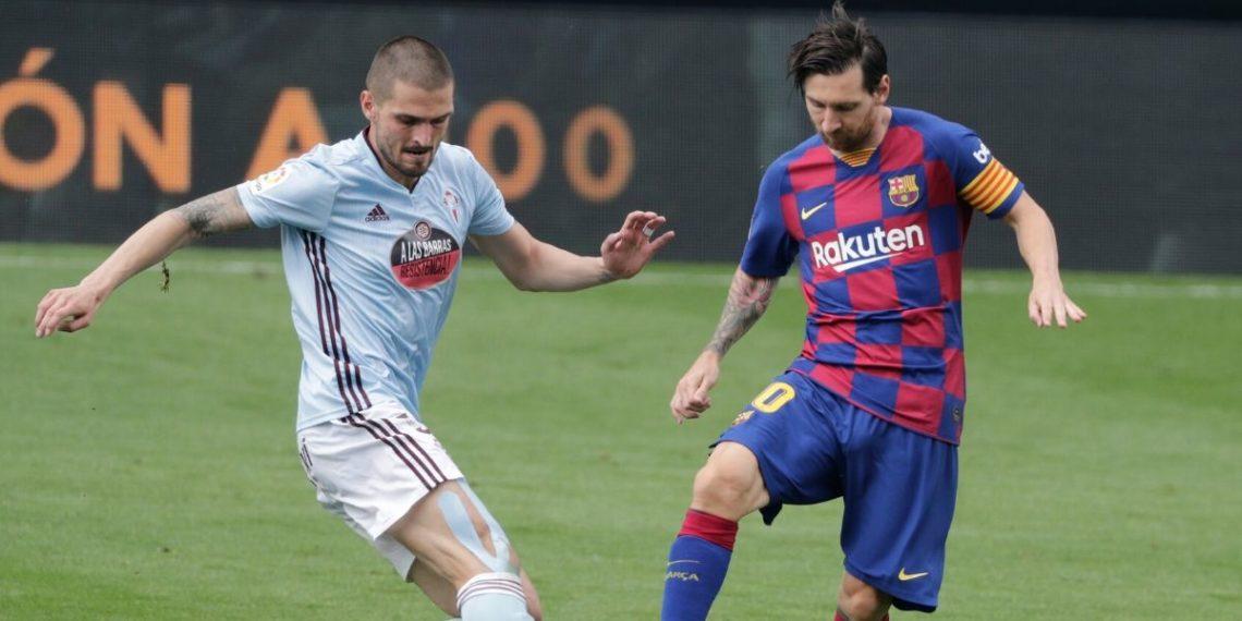 ¿Messi molesto con Barcelona? Afirman que quiere irse del club en 2021