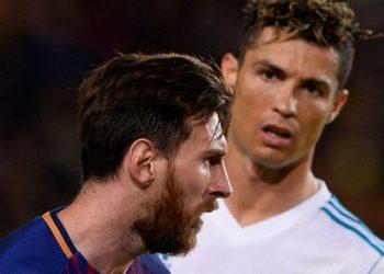 ¿Messi y Cristiano juntos en un mismo equipo? El sueño de Rivaldo