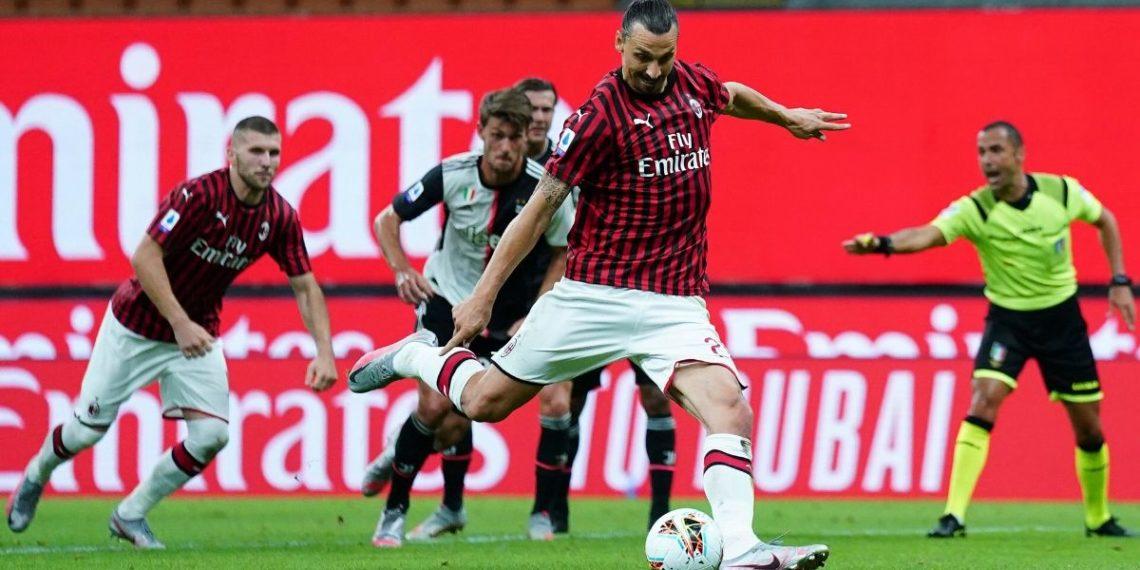 """Zlatan vs Juve: """"Si Milán me hubiese fichado antes, tendríamos el título"""""""