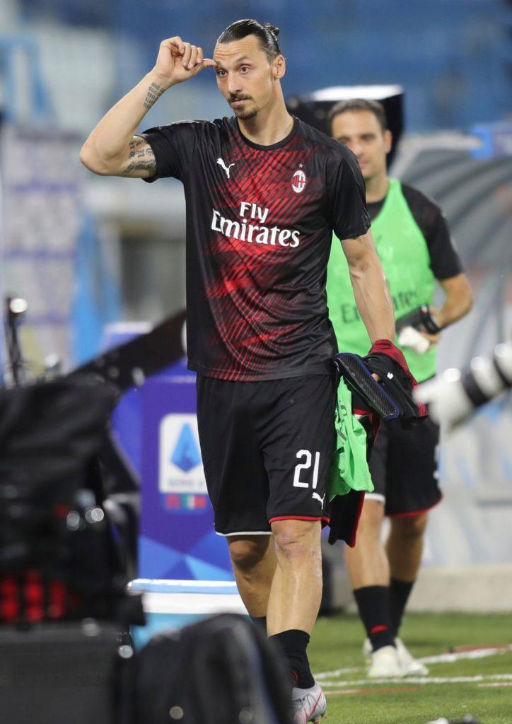 Frases de Zlatan: Top cinco de grandes palabras de Ibrahimovic