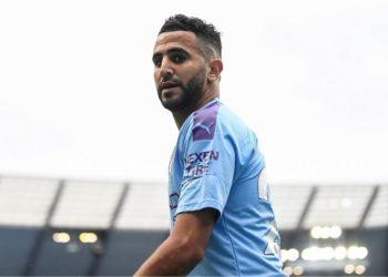 Record del Manchester City: cinco jugadores con más de 10 goles