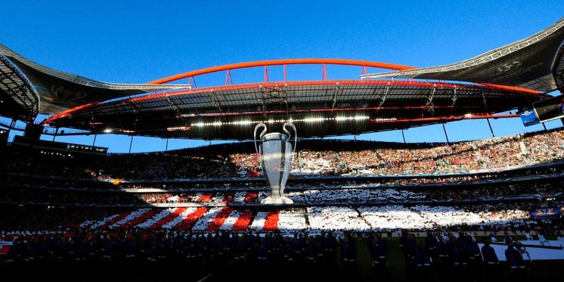 Sorteo de Champions: así quedaron los cruces de cuartos de final