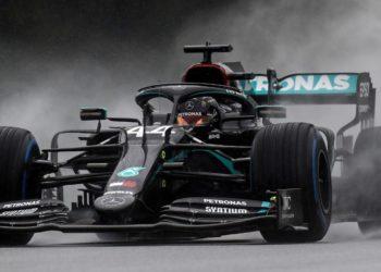 Hamilton gana la pole en Estiria: es el mejor en clasificaciones en la F1