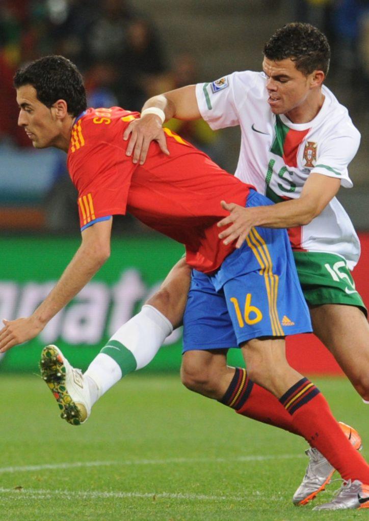 España campeón del Mundial hace 10 años: impresiones de protagonistas