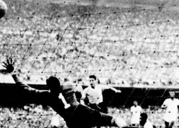 Maracanazo de Brasil 1950: la gran sorpresa de Uruguay a Brasil
