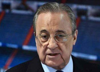 Florentino Pérez en Madrid: los números de 20 años de gestión