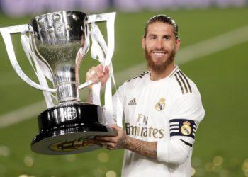 Equipos campeones de España: nueve clubes han conseguido el título