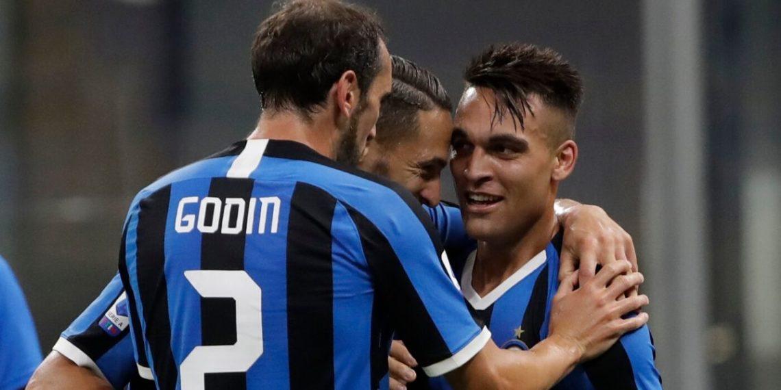 Inter de Milán no ve a Lautaro Martínez en el Barcelona