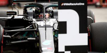 Lewis Hamilton hace pole en Hungría y ataca otro récord de Schumacher