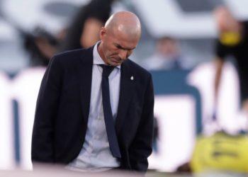 Bale y James no están convocados para el último juego del Real Madrid