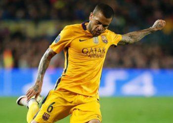 """""""Neymar volvería a hacer gigante al Barcelona"""": dice Dani Alves"""