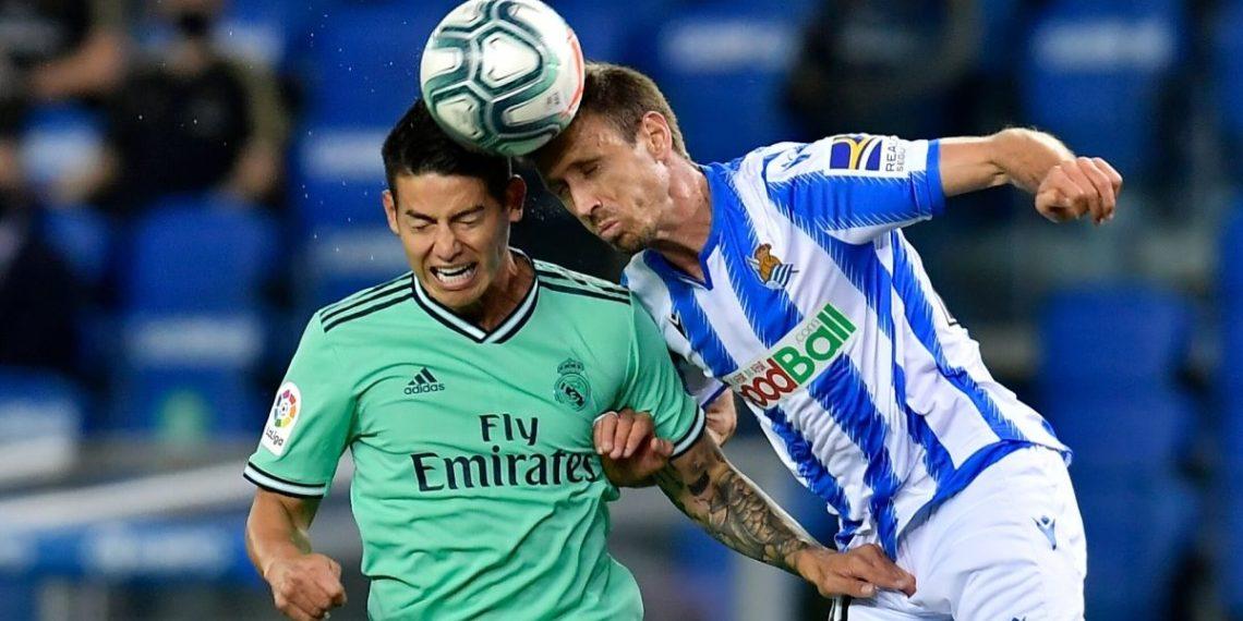 Salario de James esta temporada: 19.093 euros por minuto