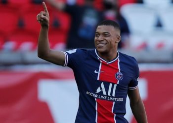 "Mbappé en París para la próxima temporada: ""Estaré en el PSG"""