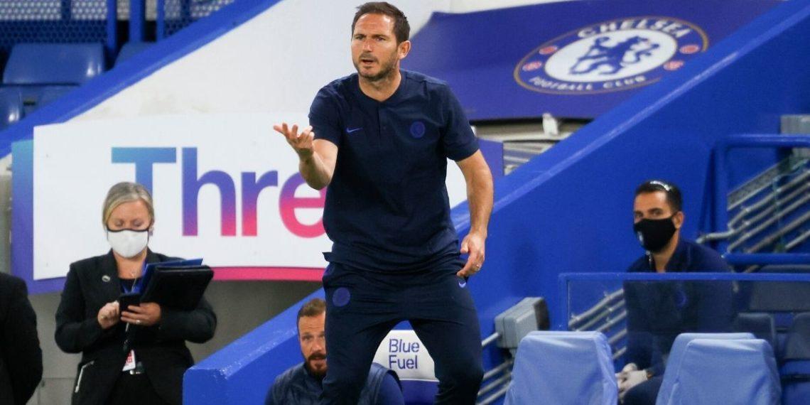 Chelsea de Lampard: cuatro jugadores con los que sueña el joven técnico
