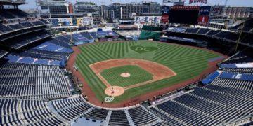 Temporada de Grandes Ligas lista para ser inaugurada en Washington