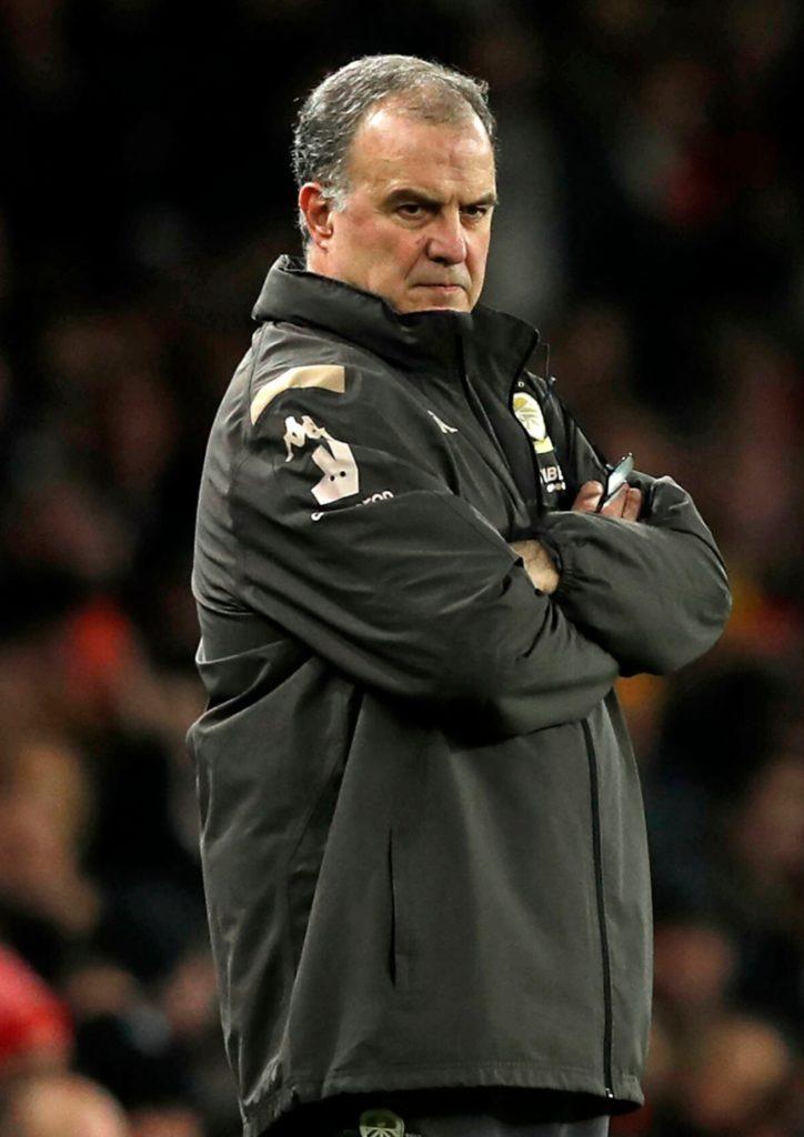Entrenadores de la Premier League: una liga llena de técnicos estrellas