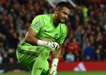 Sergio Romero es un fichaje apetecible para el Leeds y Everton