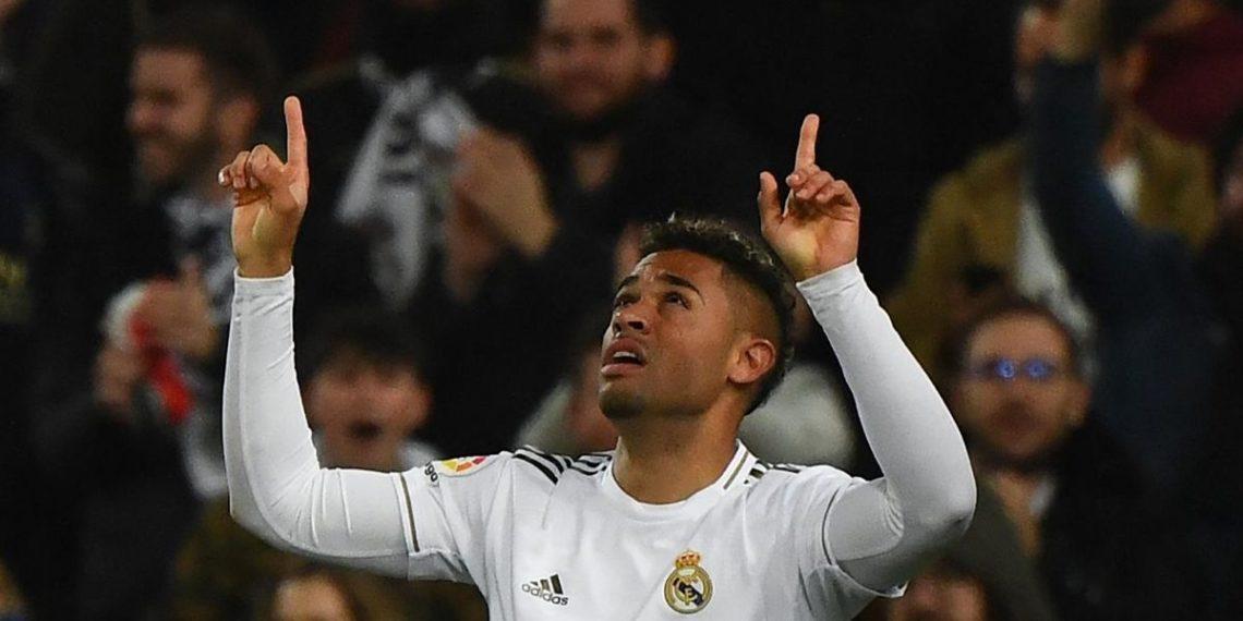 Coronavirus en el Real Madrid: Mariano da positivo