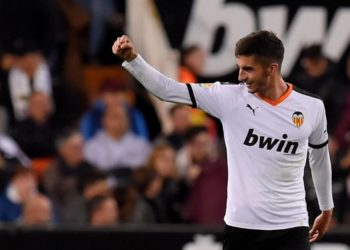 Ferrán Torres al Manchester City: fue vendido por 25 millones de euros