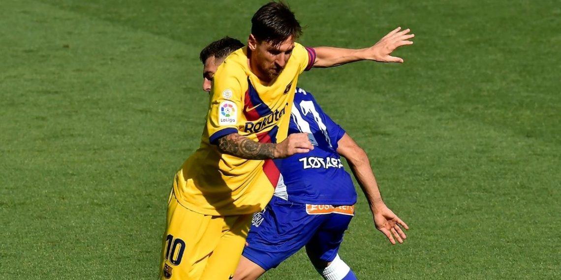 Messi con el Inter, el deseo casi imposible que recorre Milán