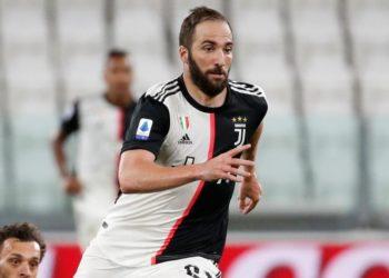 Contrato de Higuaín está cerca de ser rescindido por Juventus