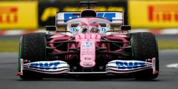 Primer piloto de Fórmula 1 positivo por coronavirus: Checo Pérez