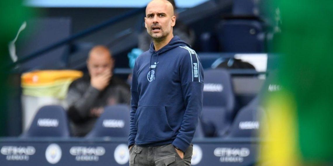 Guardiola habla del Real Madrid y Zidane: opiniones del DT del City