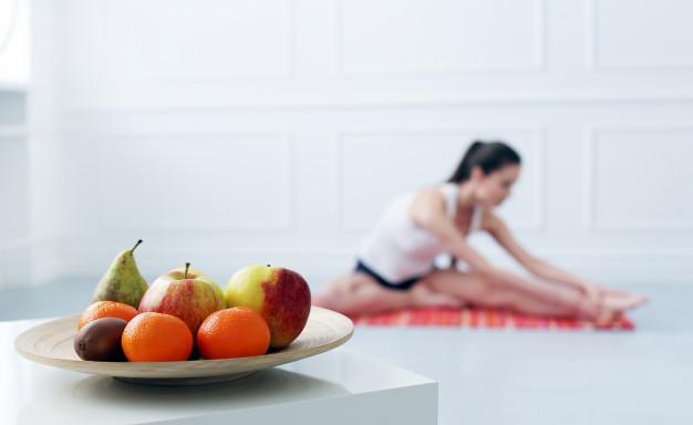 Adelgazar con frutas
