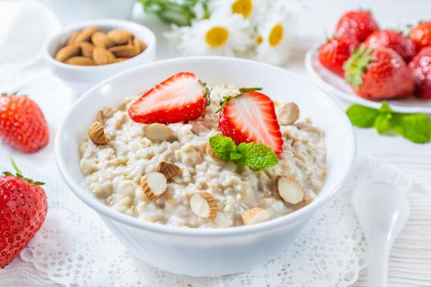 cereales integrales para el corazón
