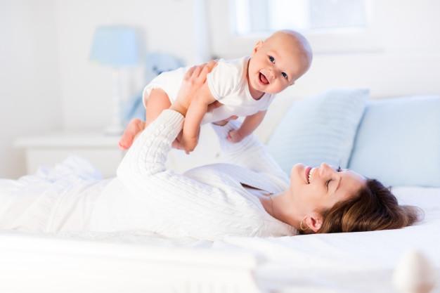 importancia de la vinculación madre hijo