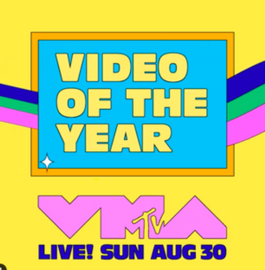 nominados MTV Video Music Awards 2020