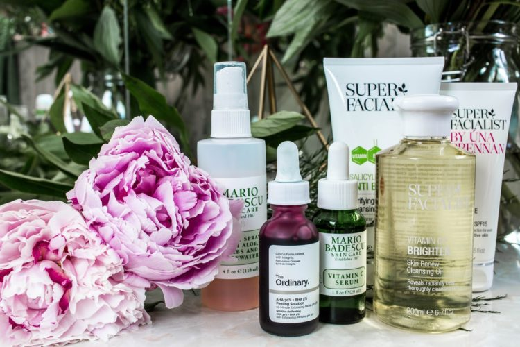 Para qué sirve el serum facial