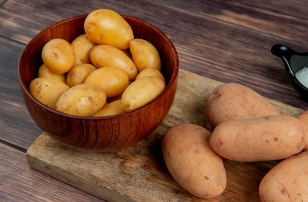 Alimentos que puede comer con piel