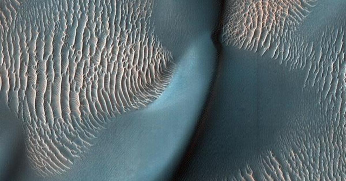 Foto Marte