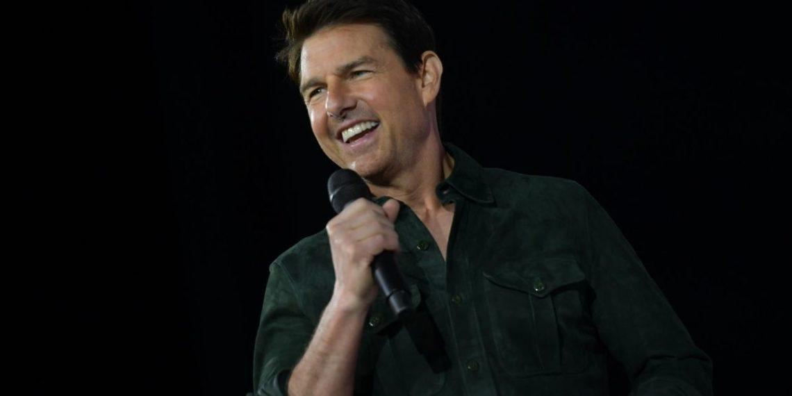 Revelaron uno de los caprichos más polémicos de Tom Cruise durante la filmación de películas. AFP