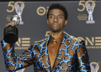 Muere Chadwick Boseman