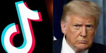 Donald Trump TikTok