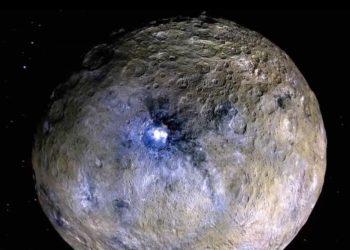 planeta enano Ceres