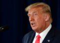 Trump cambiaría normas de uso de agua en las duchas en EE.UU.