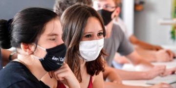 mascarillas para frenar el coronavirus