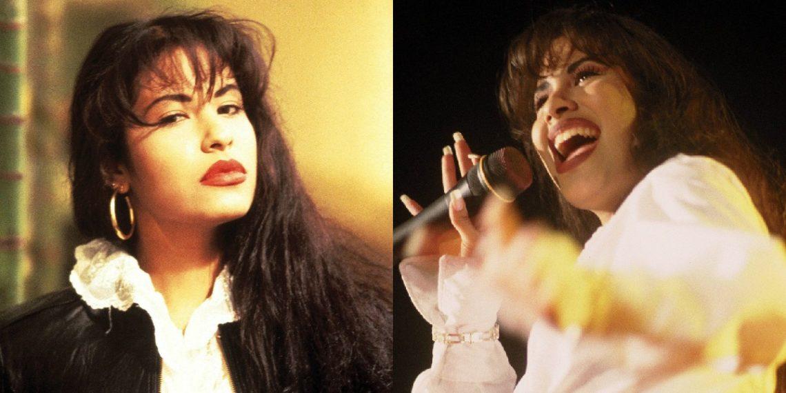 La promesa que rompió el viudo de Selena Quintanilla
