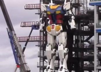 Robot gigante