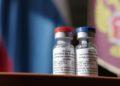 Rusia asegura que ha registrado la primera vacuna probada contra el coronavirus