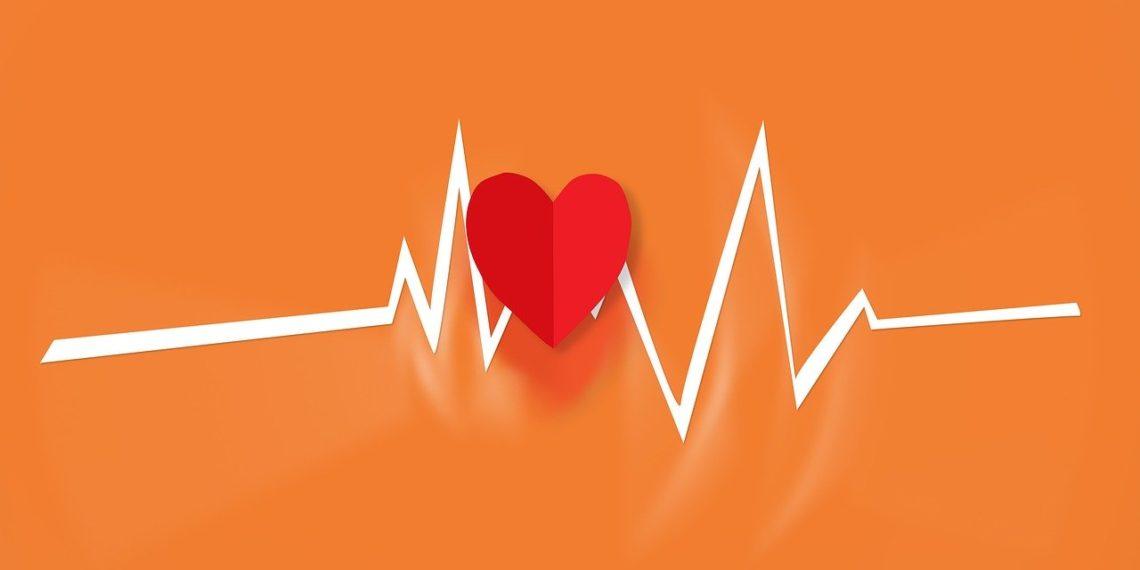 Pacientes con arritmia cardíaca (ritmo cardíaco acelerado)